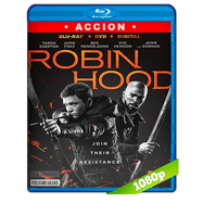 Robin Hood (2018) BRRip 1080p Audio Dual Latino-Ingles