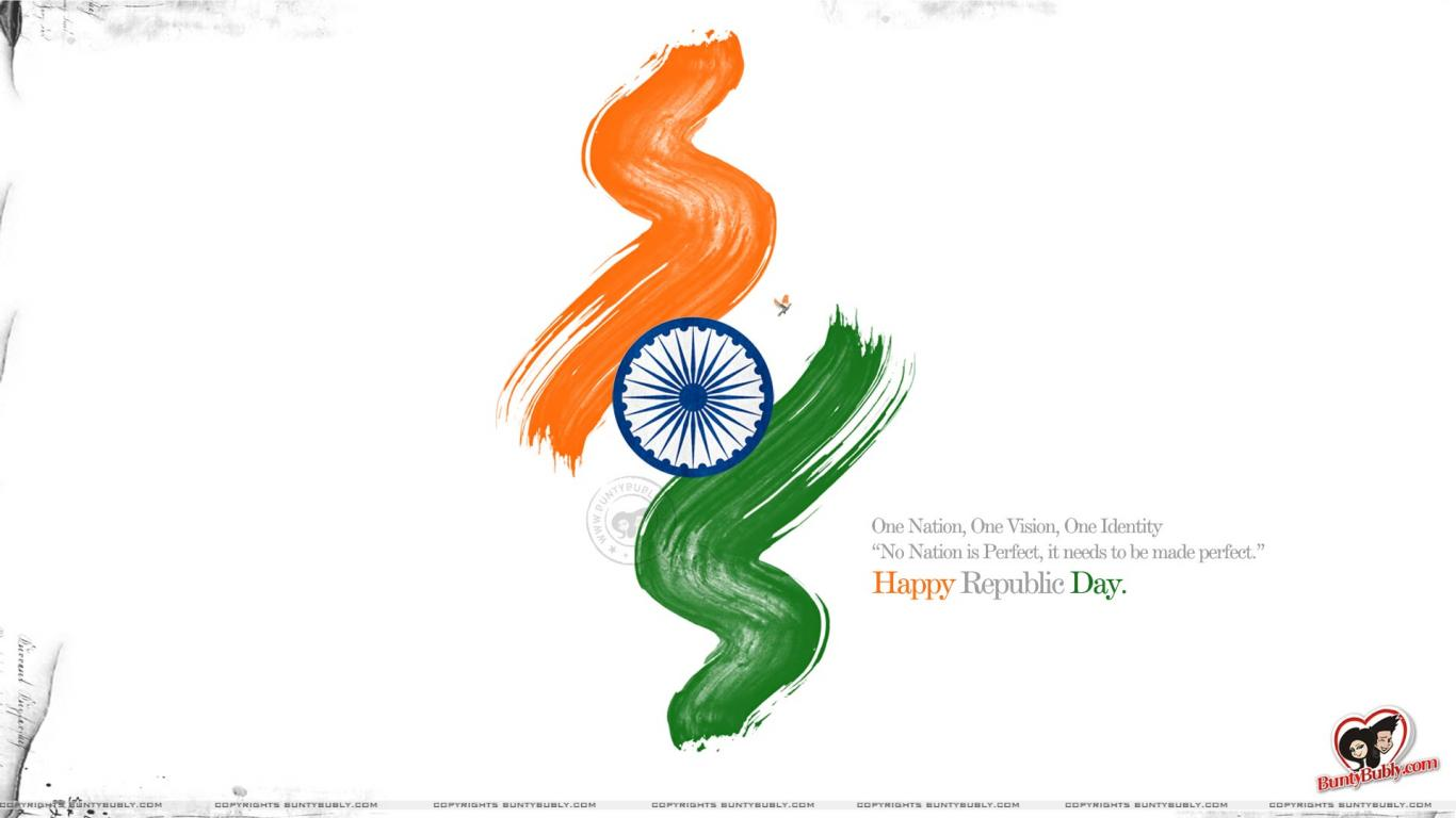 Happy Republic Day 2013 Messages Satish24k Everything Under The Sky