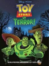 Toy Story of Terror! (2013) Online