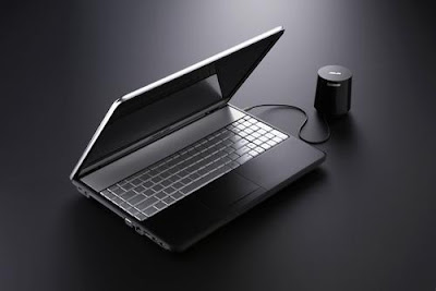 Asus N-Series Notebook