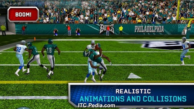 EA Madden NFL 12 v1.04 Android - Lz0PDA