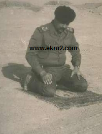 تنشر لأول مرة... صدام حسين في صور نادرة