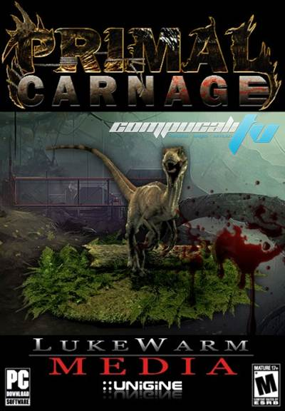 Primal Carnage PC Full Online Steam