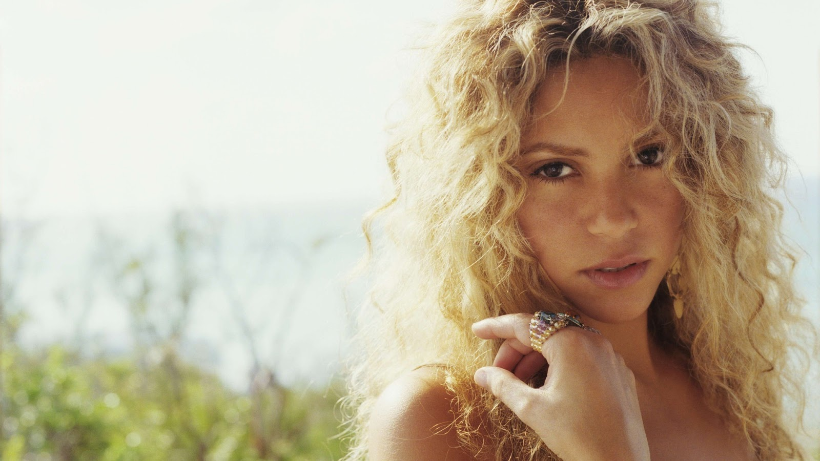 Shakira HD Wallpapers | Best Wallpaper Shakira