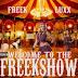 "Freek Luxx - ""Freek Show"" Album Release"