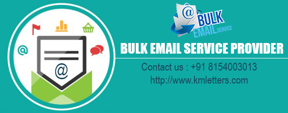 Bulk Email Services in Chennai
