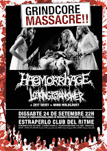 CONCIERTO MIND HOLOCAUST