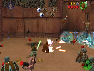 Download Lego Star Wars (PC) PT BR