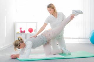 Pilates no Desequilíbrio Muscular