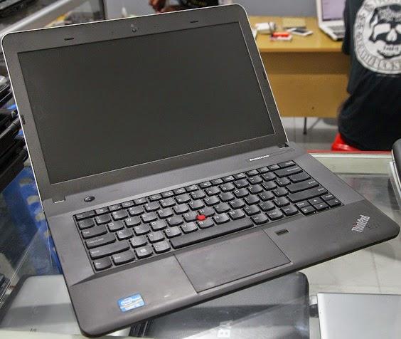 jual Lenovo Thinkpad Edge E431