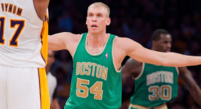 Greg Stiemsma, Boston Celtics, Celtics News, State Of The Celtics