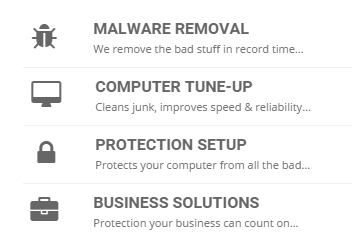 Virus Removal 911 Services