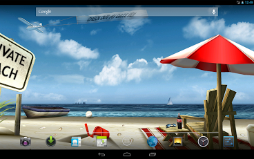 my beach hd v20 live wallpaper apk download android