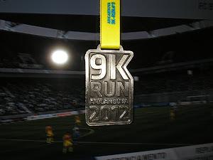 9K ARICANDUVA 2012!!