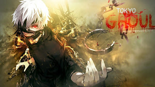 Tokyo Ghoul BD 1-12 Sub Indo [Tamat]