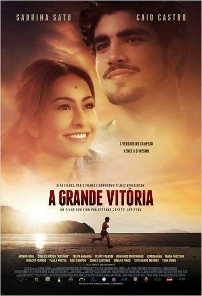 Download Baixar Filme A Grande Vitória   Nacional