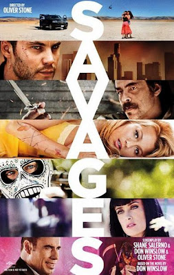 Savages (2012) TS 499MB mkv subs español