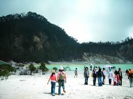 5 Tempat Wisata di Bandung Yang Bisa Dikunjungi