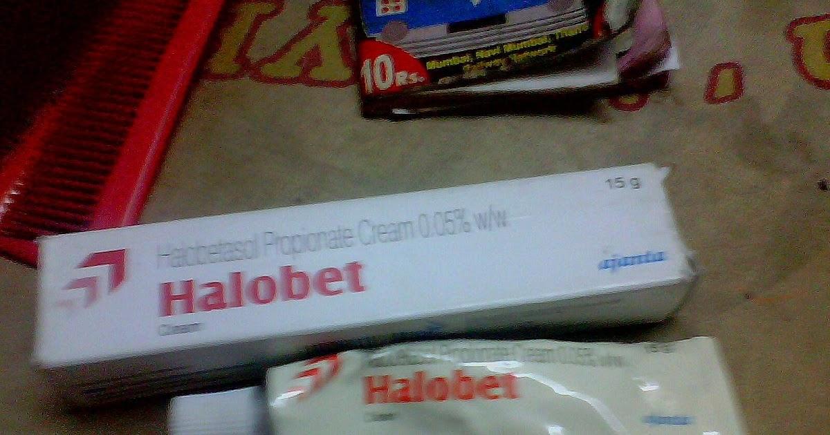 halobetasol propionate cream what is it used for