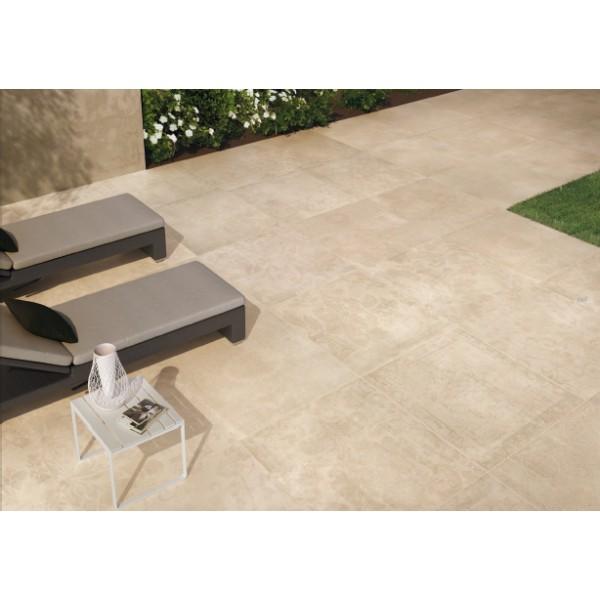 Directceram magnifique carrelage effet beton usine for Carrelage 80x80 effet beton
