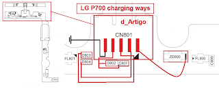 LG P700 Chargin Problem Solution