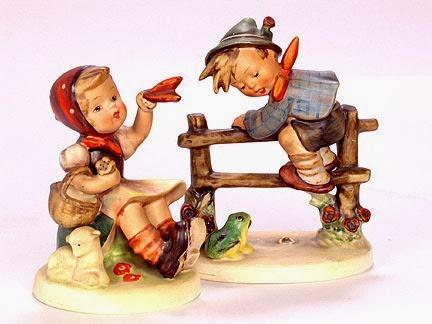João e Maria, conto infantil dos Irmãos Grimm