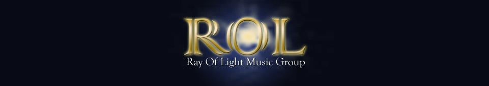 Ray Of Light Music, Inc