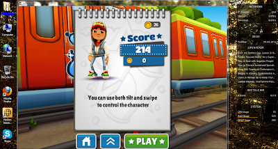 latest version - subway surfers android apk pc game free download