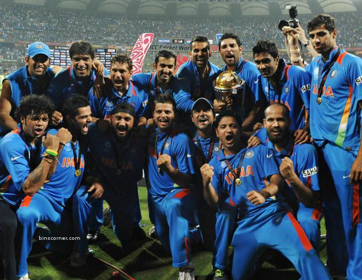 India Winner of Cricket World cup 2011 | Amazing Stuffs