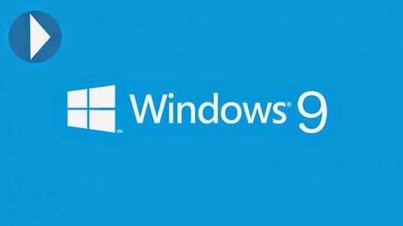 windows 9 video