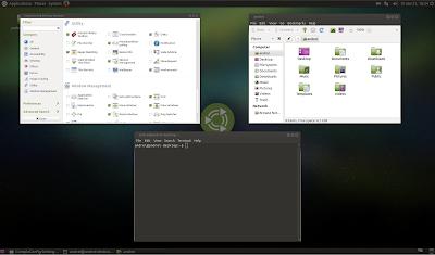 Ubuntu MATE Compiz