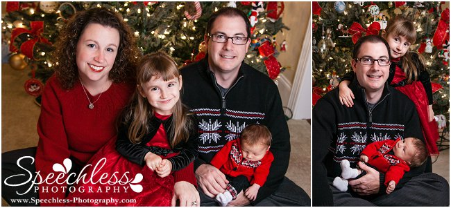 the best christmas present ever lake wylie sc child newborn photography - Best Christmas Present Ever