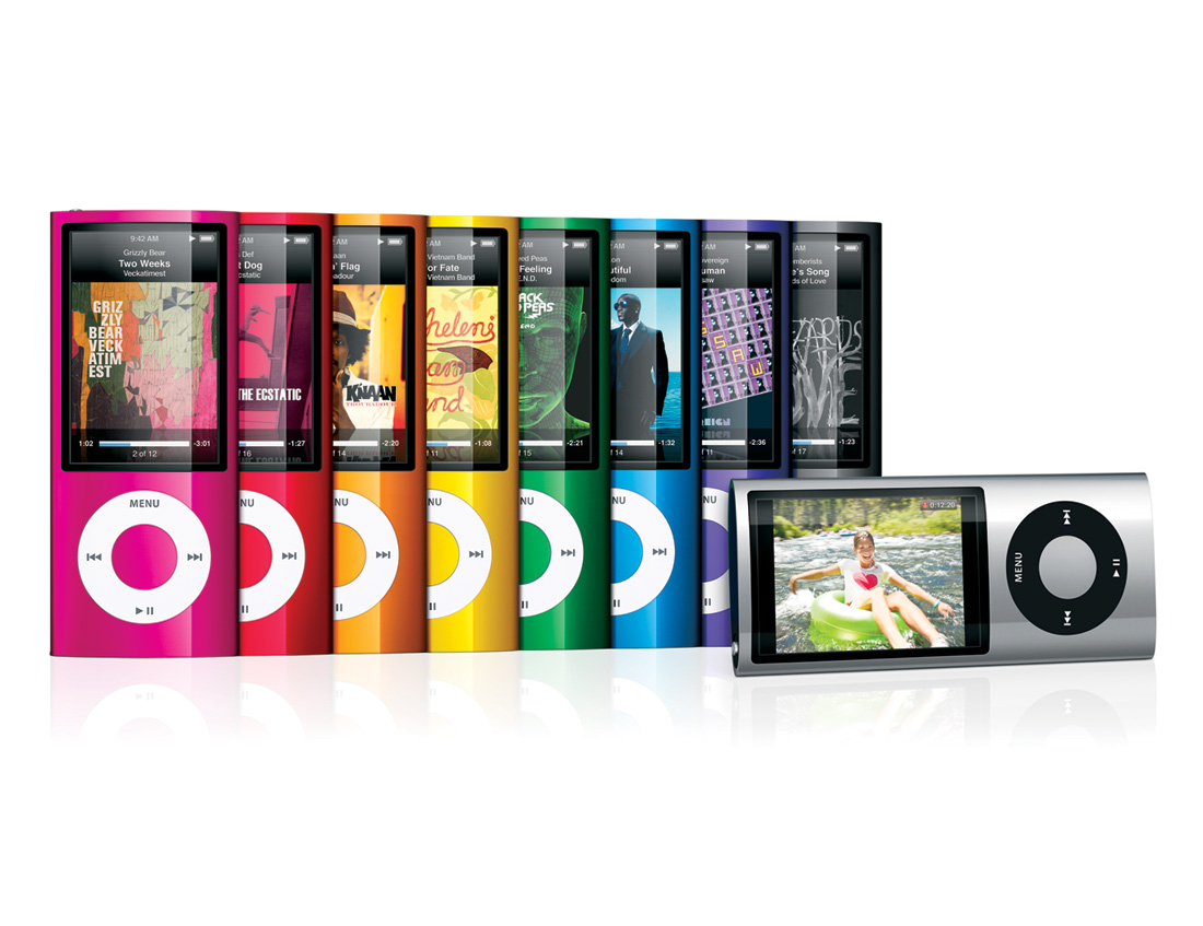 how to download audiobooks to ipod nano