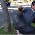 Νεαρός κάνει χούλα χουπ με λάστιχο φορτηγού, βάρους 50 κιλών [βίντεο]