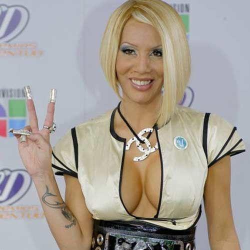 ivy queen: