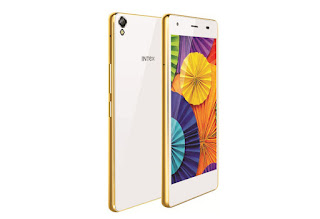 Intex Aqua Ace 4G smartphone