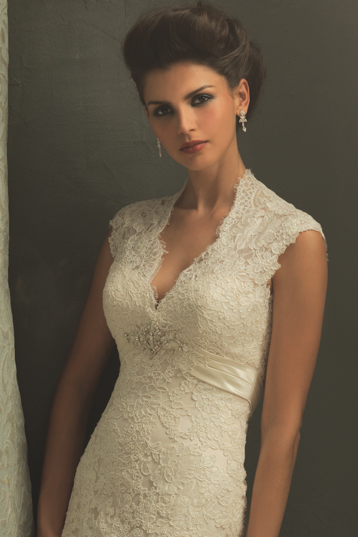 Hochzeitskleider Online-Shop