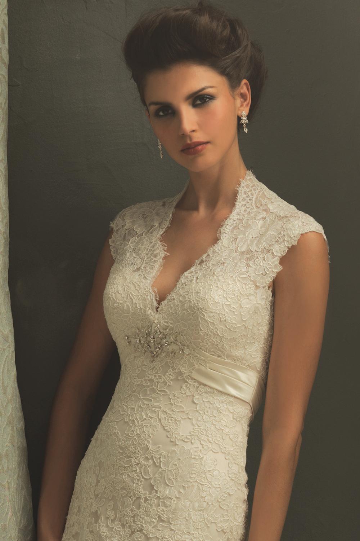 Tolle Preiswerte Spitze Brautkleider Fotos - Brautkleider Ideen ...
