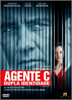 Download Agente C: Dupla Identidade   Dublado