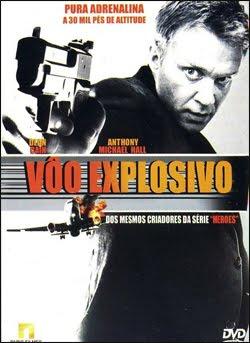 Vôo Explosivo – Dublado – Ver Online