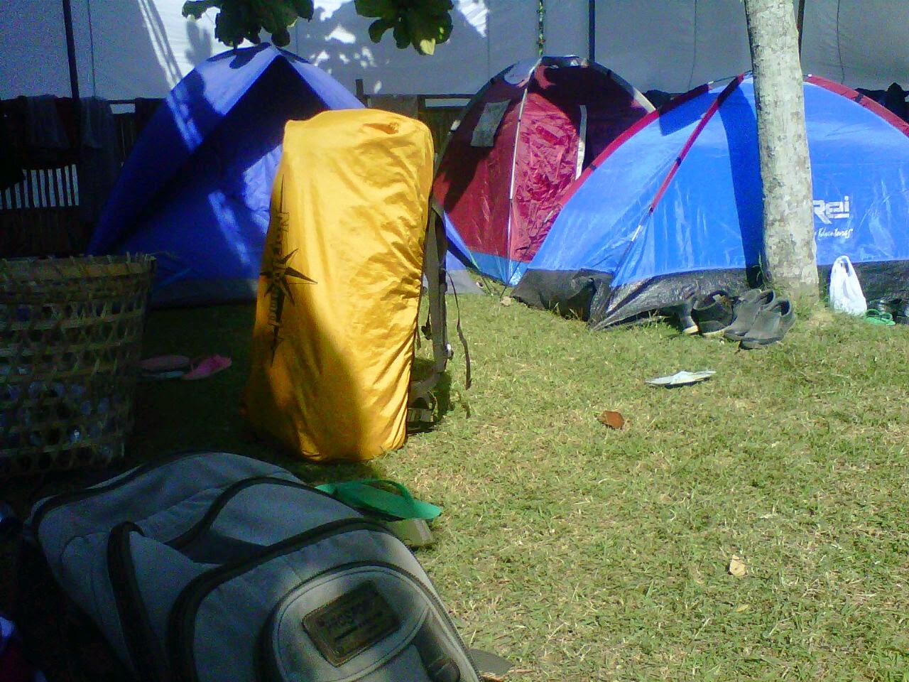 #daurohbantul, dauroh bantul, tenda santri dan alam