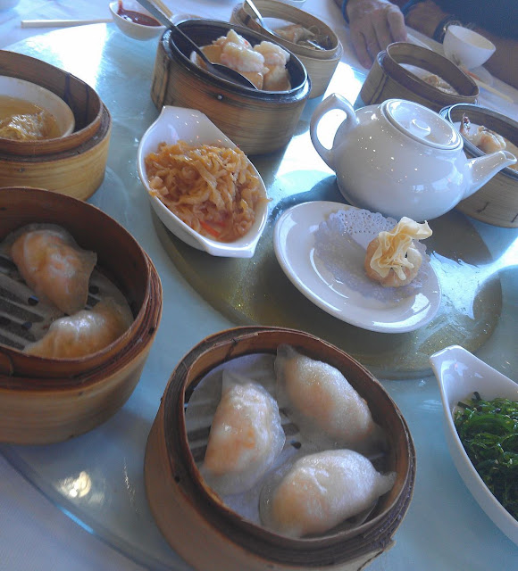 Mei Jing Chinese Restaurant, Wantirna, yum cha, dumplings