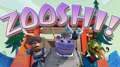 Zooshi 1.0 APK for Android