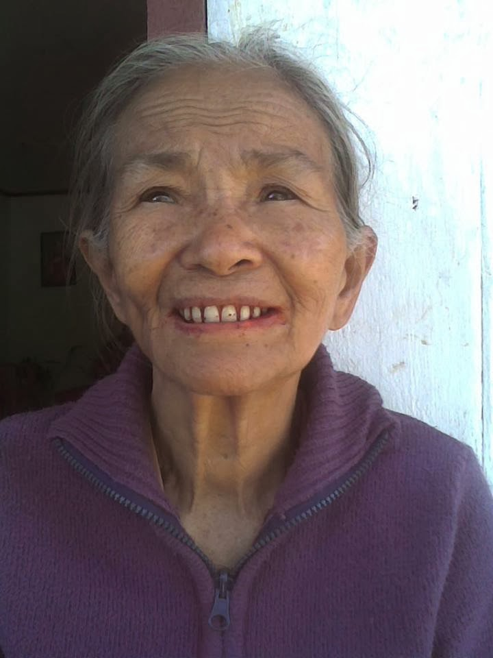 My Lovely Grandma