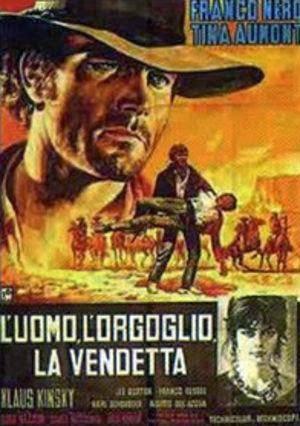 El hombre, el orgullo y la venganza (1968)