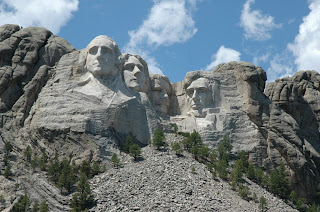 Mount Rushmore from www.traceeorman.com