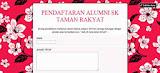 Pendaftaran Alumni SETARA