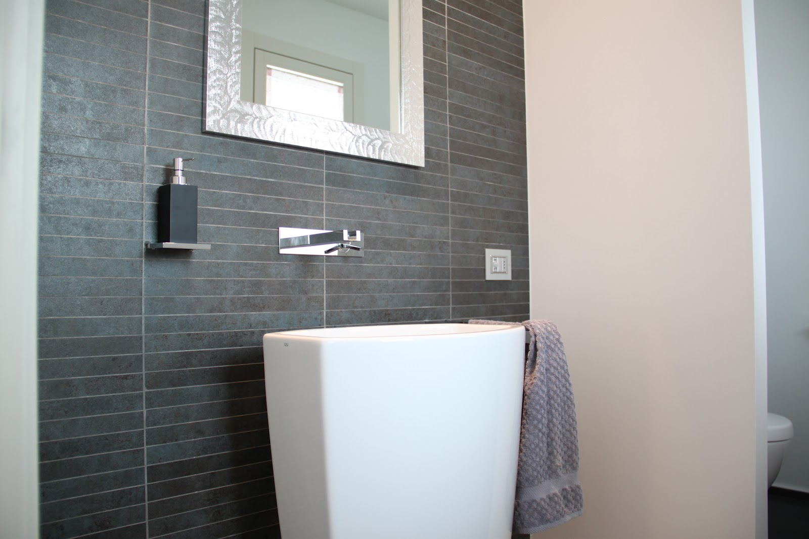 Come ristrutturare un bagno piccolo xk88 regardsdefemmes - Ristrutturare bagno piccolo ...