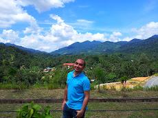 2012 May Janda Baik, Pahang