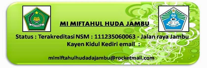 MI Miftahul Huda Jambu